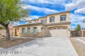 670 W CASA MIRAGE Drive, Casa Grande, AZ 85122