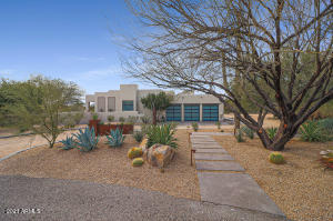 26036 N HORSESHOE Trail, Scottsdale, AZ 85255