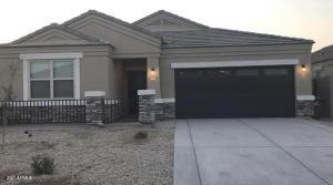 16693 N LUNA Drive, Maricopa, AZ 85138