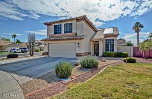 7170 W VIA DE LUNA Drive, Glendale, AZ 85310