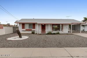 10611 W Alabama Avenue, Sun City, AZ 85351