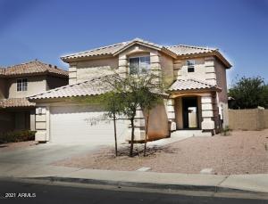 11954 W LARKSPUR Road, El Mirage, AZ 85335