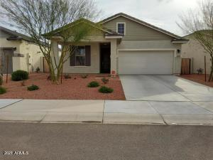 23123 N 126TH Drive, Sun City West, AZ 85375