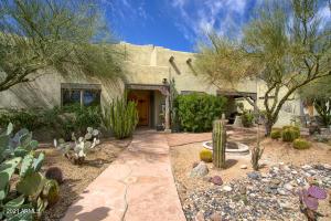 6224 E ALMEDA Court, Cave Creek, AZ 85331
