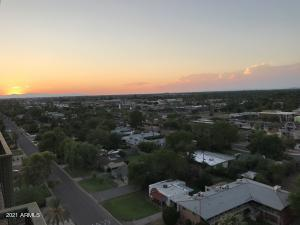 4750 N CENTRAL Avenue, 11L, Phoenix, AZ 85012