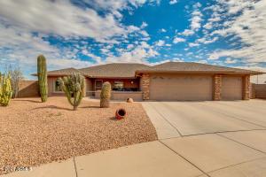 11329 E MESETO Circle, Mesa, AZ 85209