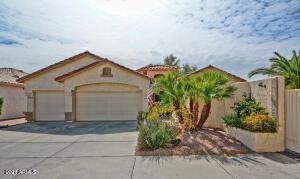 18076 N ARRIBA Drive, Surprise, AZ 85374