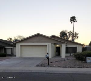 826 N GRACE Street, Scottsdale, AZ 85257