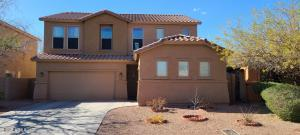 6312 S 45TH Drive, Laveen, AZ 85339