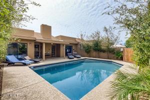 9146 E EVANS Drive, Scottsdale, AZ 85260