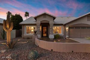 10822 W Wikieup Lane, Sun City, AZ 85373