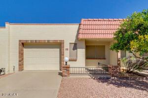 1951 N 64TH Street, 65, Mesa, AZ 85205