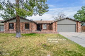 3142 W WESCOTT Drive, Phoenix, AZ 85027