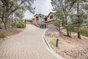 2102 E Feather Plume Lane, Payson, AZ 85541