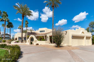 6014 E VIA LOS CABALLOS Road, Paradise Valley, AZ 85253