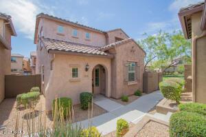 3646 E ZACHARY Drive, Phoenix, AZ 85050