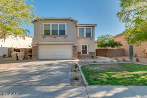 7165 W GLENN Drive, Glendale, AZ 85303