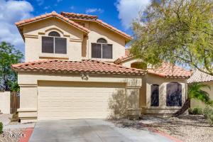 5758 W BROWN Street, Glendale, AZ 85302