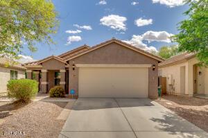 3207 W BELLE Avenue, Queen Creek, AZ 85142