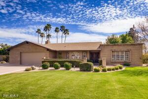 5421 E PARADISE Drive, Scottsdale, AZ 85254