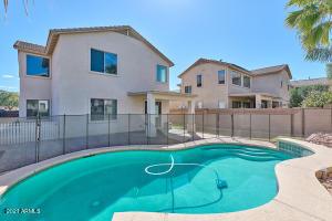 15038 W DESERT HILLS Drive, Surprise, AZ 85379