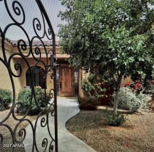 15432 E LOMAS VERDES Drive, Scottsdale, AZ 85262