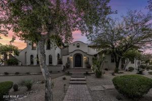 9908 E KEMPER Way, Scottsdale, AZ 85255