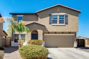 4533 E LONGHORN Street, San Tan Valley, AZ 85140