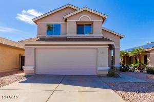 115 W MONONA Drive, Phoenix, AZ 85027