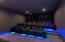 Reclining lighted power loungers! You won't need intermission anymore.