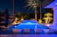 Fabulous Baja Shelf at this splendid heated pool.