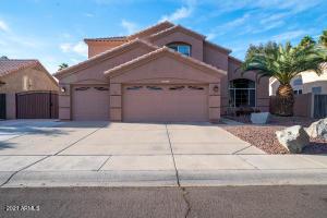 6081 W LINDA Lane, Chandler, AZ 85226