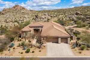 23669 N 119TH Way, Scottsdale, AZ 85255