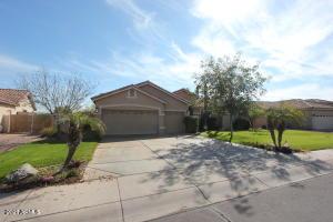 527 S ROANOKE Street, Gilbert, AZ 85296