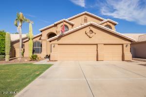 435 S BURK Street, Gilbert, AZ 85296