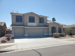 5329 W BOWKER Street, Laveen, AZ 85339