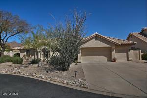 11787 N 125TH Place, Scottsdale, AZ 85259