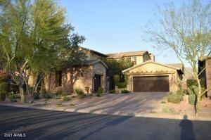 17461 N 95TH Street, Scottsdale, AZ 85255