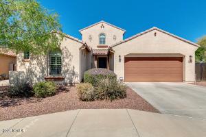 5416 W ALLEN Street, Laveen, AZ 85339