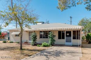 11814 N 112TH Drive, Youngtown, AZ 85363