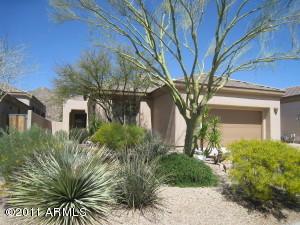 6824 E WHISPERING MESQUITE Trail, Scottsdale, AZ 85266