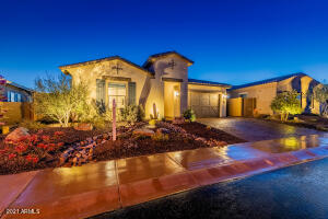 12401 W GILIA Way, Peoria, AZ 85383