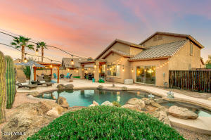 17144 E KENSINGTON Place, Fountain Hills, AZ 85268