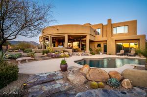 9533 E CELESTIAL Drive, Scottsdale, AZ 85262