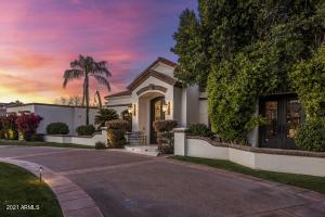 8647 N 64TH Place, Paradise Valley, AZ 85253