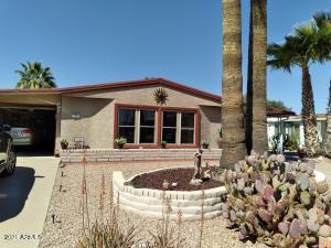 8956 E FAIRWAY Boulevard, Sun Lakes, AZ 85248
