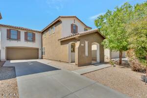 8524 N 64TH Avenue, Glendale, AZ 85302