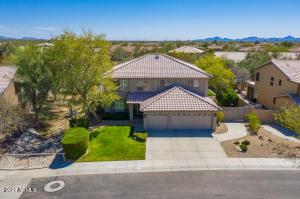 4551 E HEDGEHOG Place, Cave Creek, AZ 85331