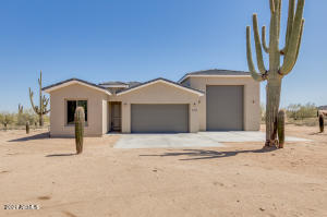 2345 S DEER Trail, Maricopa, AZ 85139