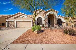 6372 W LINDA Lane, Chandler, AZ 85226